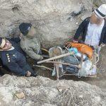 چهارحفار غیرمجاز در نیشابور دستگیر شدند