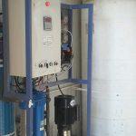 بهره برداری از دستگاه آب شیرین کن روستای بیدخان نیشابور با اعتباری بالغ بر ۴۰۰۰ میلیون ریال