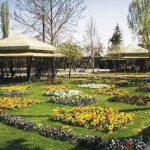 خدمتی نوین در شهر امید و زندگی؛ باغِ بانوان در وکیل آباد مشهد افتتاح می شود