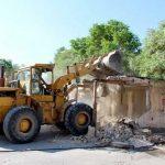 شهردار منطقه چهار مشهد خبر داد؛ تملک املاک در مسیر معابر منطقه ۴ با هزینه بیش از ۶.۵ میلیارد ریال