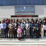 دانش آموزان راهنمای موزه بزرگ خراسان در ایام نوروز ۹۸ تقدیر شدند