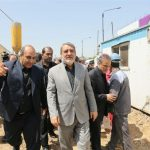 وزیر کشور: قطار شهری مشهد را پروژهای ملی میدانیم