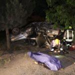 واژگونی خودروی پراید در حوالی مشهد یک کشته بر جای گذاشت