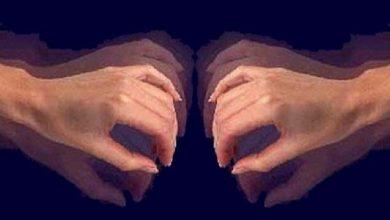۱۰ دلیل لرزش دستها