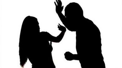 سوظن مرد به ارتباط نامشروع همسرش