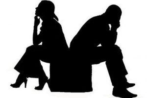 شکست رابطه عشقی و عاطفی